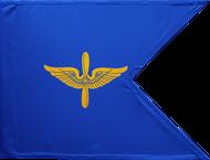 Aviation Corps Guidon Framed 08x10