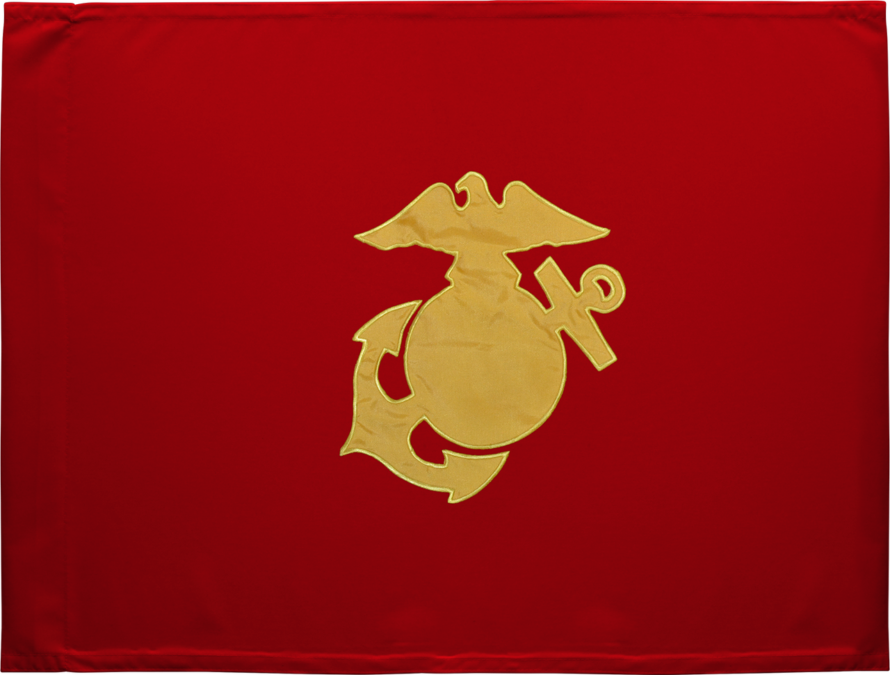 Marine Ranks In Order >> Marine Corps Guidon - Total Force