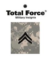 ACU Rank E4 Corporal (CPL)