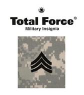 ACU Rank E5 Sergeant (SGT)