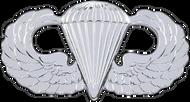 Airborne Wings Car Emblem