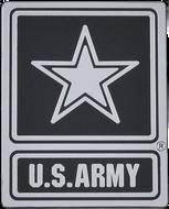 Army Car Emblem
