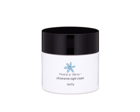 Natural anti-wrinkle and plumping cream