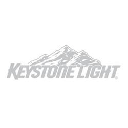 Window Etch - Keystone Light