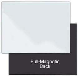 Full Back Magnetic Pocket