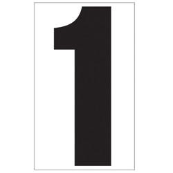 "12"" Number 1"
