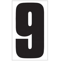 "12"" Number 9"