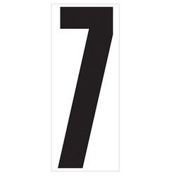 "18"" Number 7"