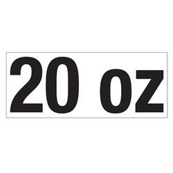 POP 20 oz