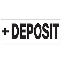 POP + Deposit