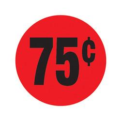 Da-Glos 75¢