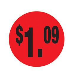 Da-Glos $1.09
