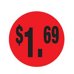 Da-Glos $1.69