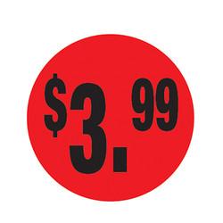 Da-Glos $3.99