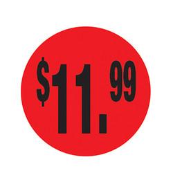 Da-Glos $11.99