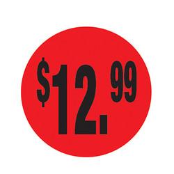 Da-Glos $12.99