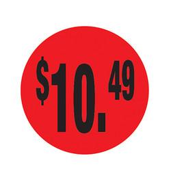 Da-Glos $10.49