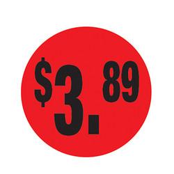 Da-Glos $3.89