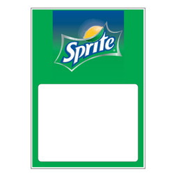 Sprite Low Tac Cling