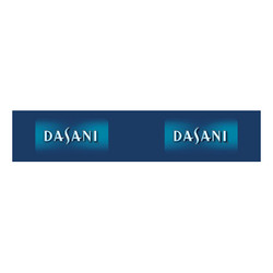 Dasani Runner Tags on a Roll