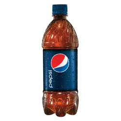 "Contour - 51"" Pepsi First Bottle"