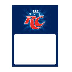RC Low Tac Cling