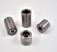 5/16 counter bored mild steel weld on bung