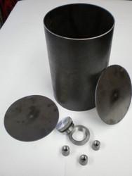 """F' Bomb Oil Tank Kit 5"""""""