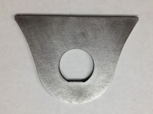 steel weld on ignition switch tab