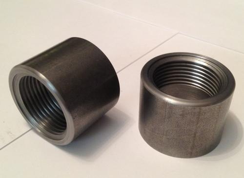 steel weld in tall filler bung