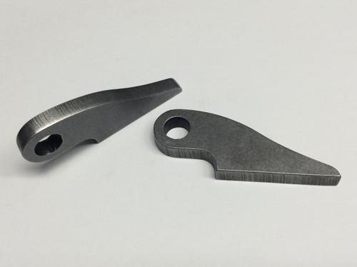 steel weld on slip joint tab