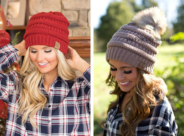 Best Winter Accessories - Hats
