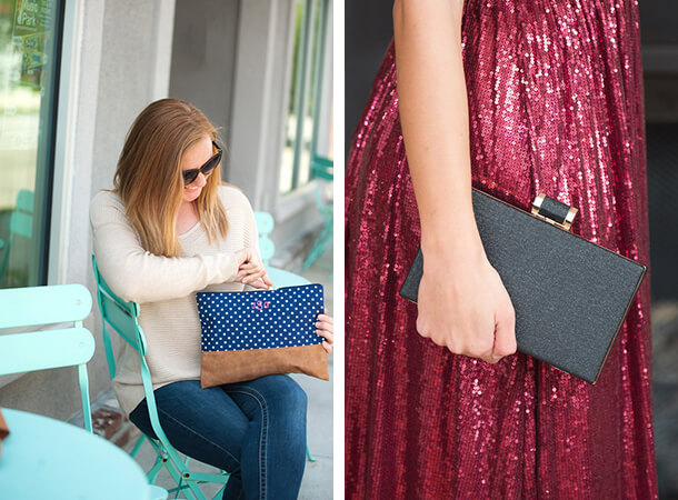 Best Winter Accessories - Purses & Bags