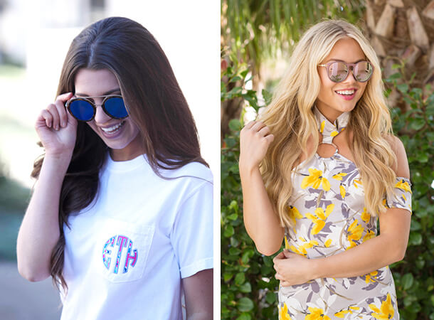 Best Winter Accessories - Sunglasses