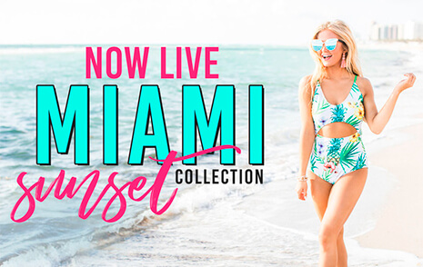 Miami Sunset Collection