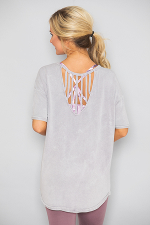 Breezing Through The Day Blouse
