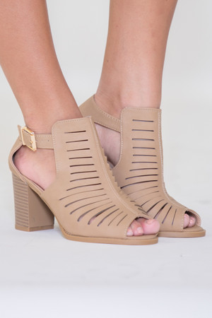 The Miranda Heels