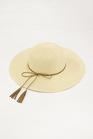 Catch Some Shade Sun Hat