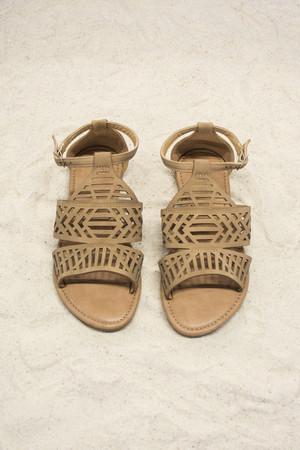The Jodi Sandals