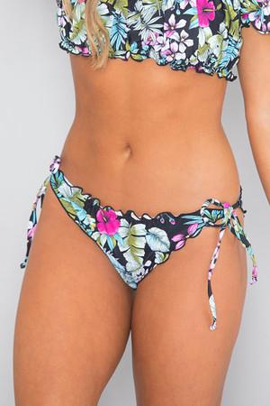 Beach Bungalow Swimsuit Bottoms