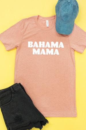 Bahama Mama Graphic Tee