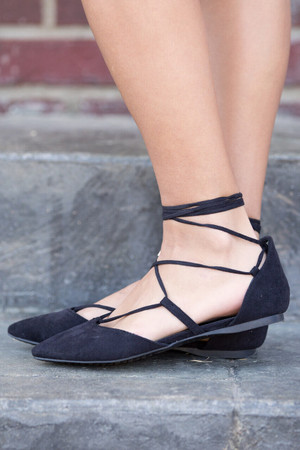 The Giselle Flats CLEARANCE