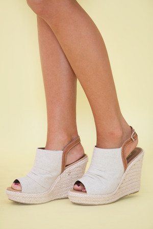 The Meredith Wedges