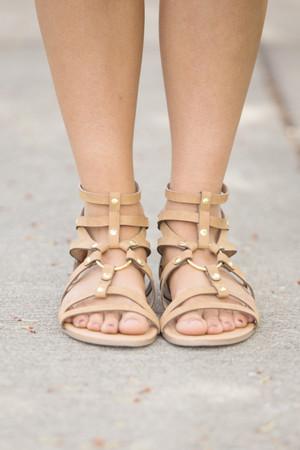 The Arya Sandals