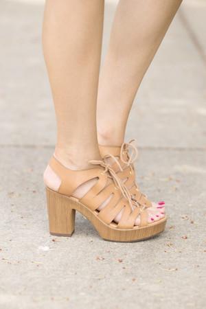 The Andrea Heels