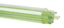 Chartreuse Transparent, 2mm Stringer