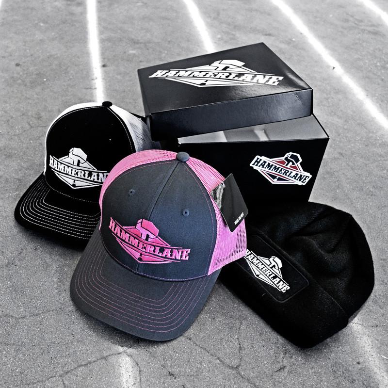 Hammer Lane Hat Pack