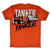 Tanker Yanker Hammer Lane Shirt Back