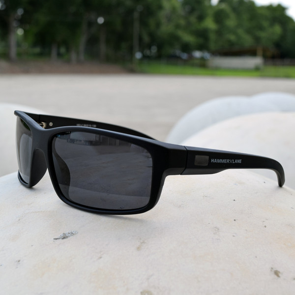 Hammerlane Original Polarized Sunglasses Side