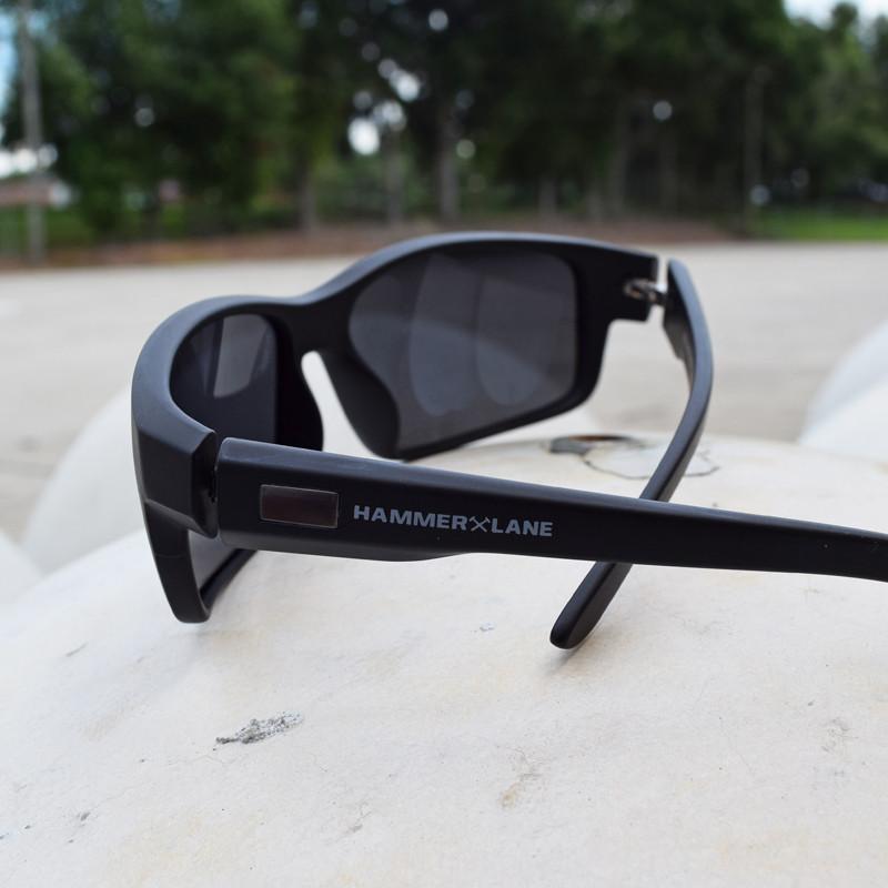 Hammerlane Original Polarized Sunglasses Back